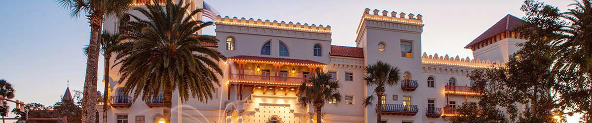 St. Augustine Hotels